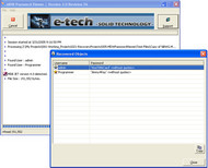 MDWRecovery / Simply Accounting Password Recovery screenshot